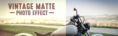 Best Adobe Photoshop Tutorials of July 2014 | TheNeoDesign.com | Photography | Scoop.it
