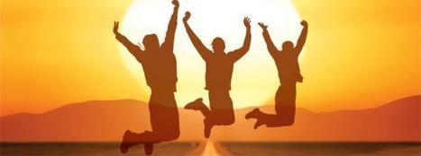 Sri Sri Ravi Shankar on Youth & Spirituality | Science Of Spirituality Blog on Speakingtree.in | Sri Sri Ravi Shankar | Scoop.it