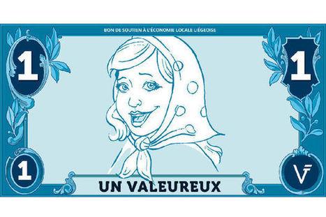 Les monnaies locales fleurissent en Wallonie - Le Vif | Pour une économie solidaire, équitable et durable | Scoop.it