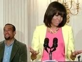 Watch: Michelle Obama Talks Soul Music with Celeb Panel | Restore America | Scoop.it