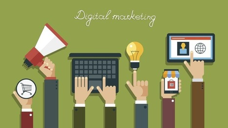 15 essential skills all digital marketing hires must have | Content is king | Scoop.it