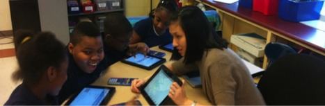 Innovating Classrooms, Schools, and Teacher Learning   DML Hub   :: The 4th Era ::   Scoop.it