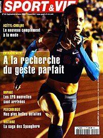 Sport et Vie - Magazine de physiologie, nutrition, sociologie du sport   La presse en ligne   Scoop.it