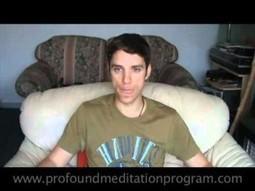 [Video] Profound Meditation Program 3.0 User Review | Brainwave Entrainment | Scoop.it