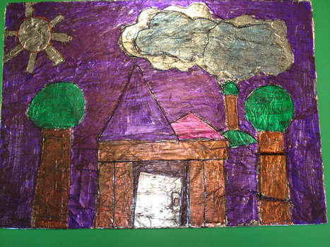 Art Activities, Art Projects & Art Games | LCE 3rd, 4th, 5th | Scoop.it