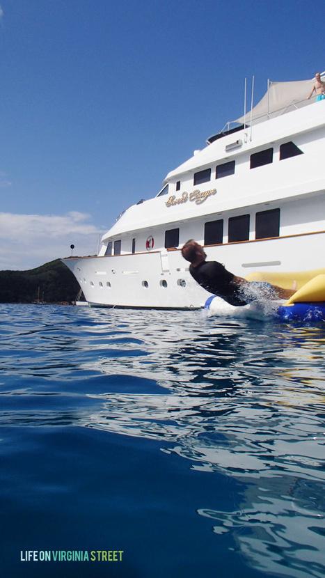 Travel Files: British Virgin Islands - Life On Virginia Street | Caribbean Island Travel | Scoop.it