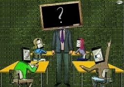Bereiden HBO instellingen studenten voldoende voor op een gedigitaliseerde samenleving? | Minor Digitale didactiek & nieuwe media | Scoop.it