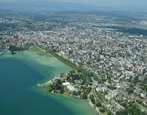 Annecy pourrait engloutir plusieurs communes de l'Agglo | Annecy | Scoop.it