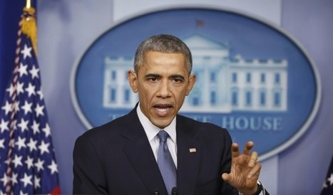 #Obama Discusses #Greece in Meeting With #E.U. Council President | Politically Incorrect | Scoop.it