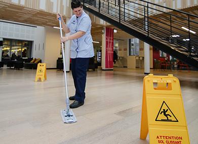 Experience Numérique - Les outils de mobilité sont au service des professionnels du nettoyage chez Clinitex   Le Mag Visiativ   Scoop.it