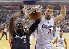 Dwyane Wade, Blake Griffin named NBA Players of the Week   BeltwayBoy Sports   NBA News and Notes   Scoop.it