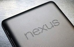 Why the Google Nexus 7 is my new favorite e-reader | François MAGNAN  Formateur Consultant | Scoop.it