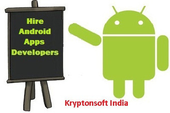 Advantages of Android Development | Offshore iPhone app development At Kryptonsoft | Scoop.it