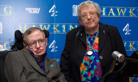 Stephen Hawking: Brain could exist outside body | Living With A Disability | Scoop.it