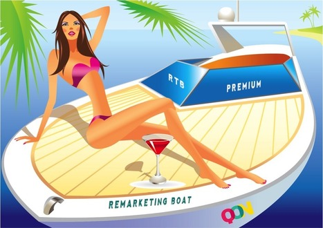 How to create a perfect online advertising cocktail with remarketing? | Programmatic Marketing | Scoop.it