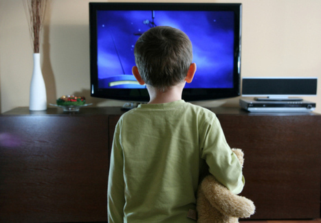 Me: What kinds of shows do you like to watch on TV? Daughter: What's a TV? | leapmind | Scoop.it