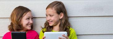 Stap in de online wereld van je kind: voor de juiste klik | Mediawijsheid en ouders | Scoop.it