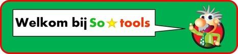 POINTS, multiple-choice toetsprogramma van So-Tools | Speciale ... | passend onderwijs | Scoop.it