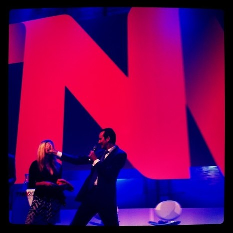 axelletess's photo | TNW Conference 2011- Amsterdam, April 27, 28 and 29 | Scoop.it