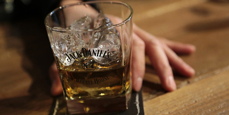 What It's Really Like To Be A Jack Daniel's Taste Tester | Xposed | Scoop.it