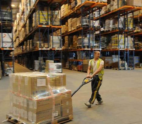 Tips For Finding Austin Texas Warehouse Jobs   Warehouse Jobs   Scoop.it