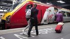 Labour seeks rail franchise delay | Business Scotland | Scoop.it