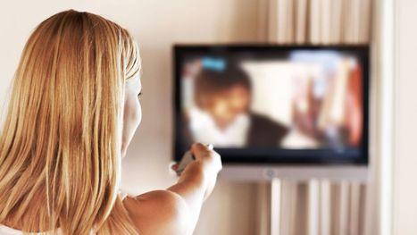 Des séries en avant-première, des formules d'abonnement : les tendances de la TV de demain | Connected TV & Social TV | Scoop.it