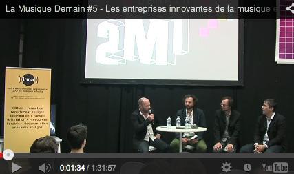 Geek'n Zic : les nouveaux métiers | MusIndustries | Scoop.it