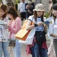 Firenze: giapponesi e russi in calo: arrivano cinesi, brasiliani e italiani | Turismo Cinese | Scoop.it