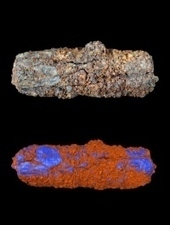 Iron in Egyptian relics came from space | Biosciencia News | Scoop.it