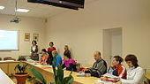 Факультет повышения квалификации и Институт физической культуры, спорта и туризма ПетрГУ начали обучение слушателей по программе дополнительного профессионального образования «Адаптивная физическая... | Дети | Scoop.it