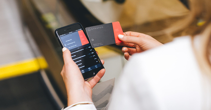 Stratos all-in-one Credit Card [REVIEWS] | Revyolo - product reviews | Scoop.it
