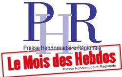 Le Syndicat de la PHR organise la 4e édition du Mois des Hebdos | DocPresseESJ | Scoop.it
