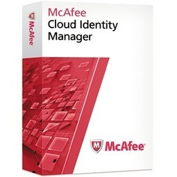 How McAfee Cloud Identity Manager Benefits Higher Ed IT Professionals   The Identity question- web 2.0 versus web 3.0   Scoop.it
