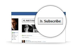 """How to use the 'Subscribe' feature 