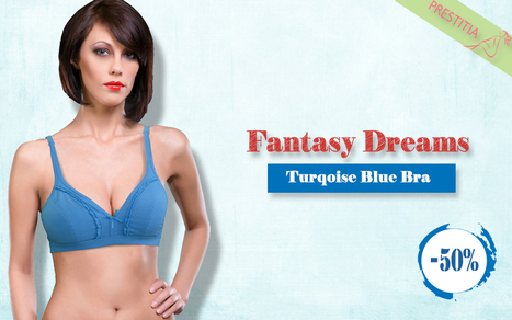 Teenagers Bra | Shopping Online in india padded Bra and panty | Scoop.it