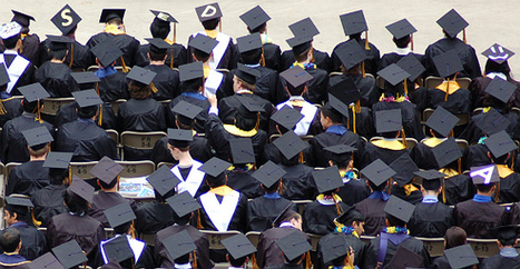 Sean Randolph: Retooling public higher education - California Economy Reporting   JRD's higher education future   Scoop.it