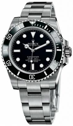 Using The 'Rolex Submariner Test' When Buying Watches Around $10000 - Forbes | Rolex Watches | Scoop.it