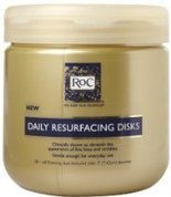 #BEAUTY #COSMETICS #SKINCARE - RoC Daily Resurfacing Disks 28 ea | Spider Vein Treatment | Scoop.it
