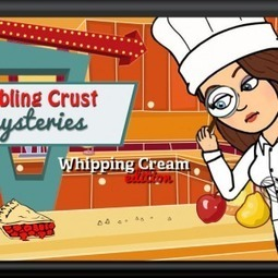 Revealing Easy Whipping Cream with Delicious Fillings | Crafts | Scoop.it