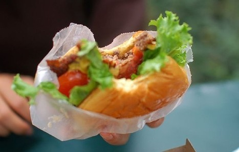 A School Patty with Local Flavor | Local Food Hub | Local Food Systems | Scoop.it