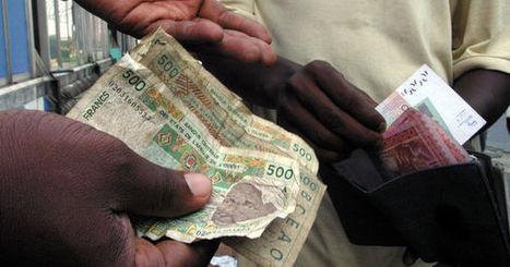 Regain de rébellion africaine contre «la servitude monétaire» du franc CFA | Voix Africaine: Afrique Infos | Scoop.it