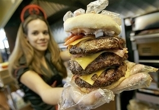 Why schools won't change kids' taste for junk food - phillyBurbs.com | Junk Food - jdb | Scoop.it