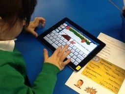 20 reasons why the iPad is such a hit Education | Aaron Webb | iPad In Ed | Scoop.it