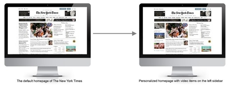 Optimize Your Way to Conversion With Web Personalization - Dynamic Yield Blog | Conversion Rate Optimization | Scoop.it