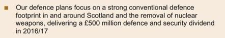The missing (hundreds of) millions | Referendum 2014 | Scoop.it