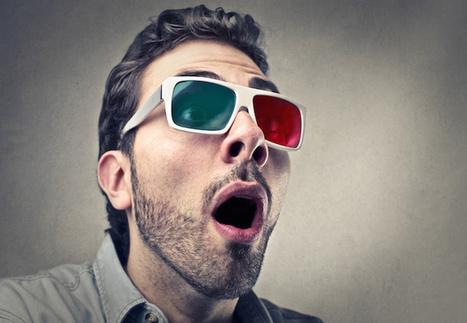 Le cerveau humain est fait pour s'entendre avec Facebook, Snapchat ou Pinterest | Lygier | Scoop.it