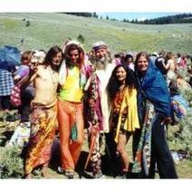 Hippies In The 1960s, The Real Thing | Hippie | Scoop.it