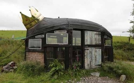 Winner of Shed of the Year Awards UK 2013 Announced by Readers Sheds | The DIY Doctor's Blog | Home Improvement and DIY | Scoop.it