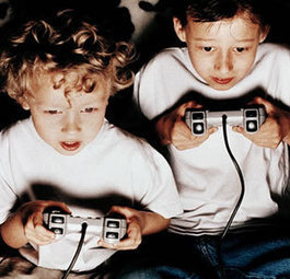 Researchers to study desensitization caused by violent video games | Stuff I find | Scoop.it